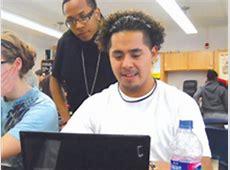 South Haven Tribune Schools, Education 5817North Shore