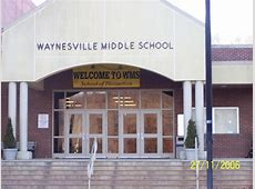 homepagepic Waynesville Middle School