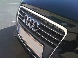 Audi A4 Chrom Spiegel : der gemischte blog zu audi apple ~ Jslefanu.com Haus und Dekorationen
