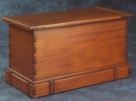woodwork plans   wooden chest  plans