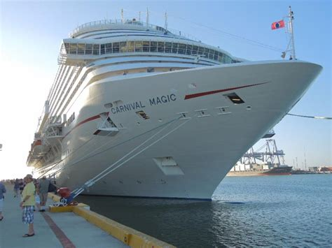 deck galveston tx menu carnival magic review with pictures cruise critic