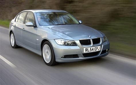 Bmw 3series Saloon (2005  2011) Photos Parkers
