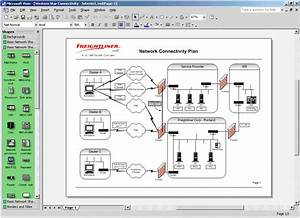 Visio Use Case Diagram Example
