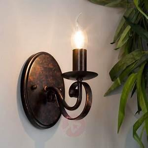 Wandlampen Im Landhausstil : rustikale landhaus wandlampen kaufen ~ Sanjose-hotels-ca.com Haus und Dekorationen