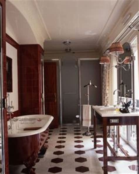 die  besten bilder von art nouveau bathroom
