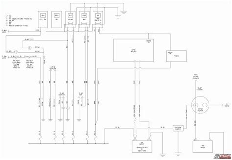 Rancher E Wiring Diagram by Polaris Ranger Ignition Wiring Diagram Gallery Wiring