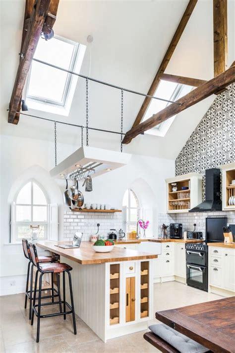 dream loft kitchen design ideas decoholic