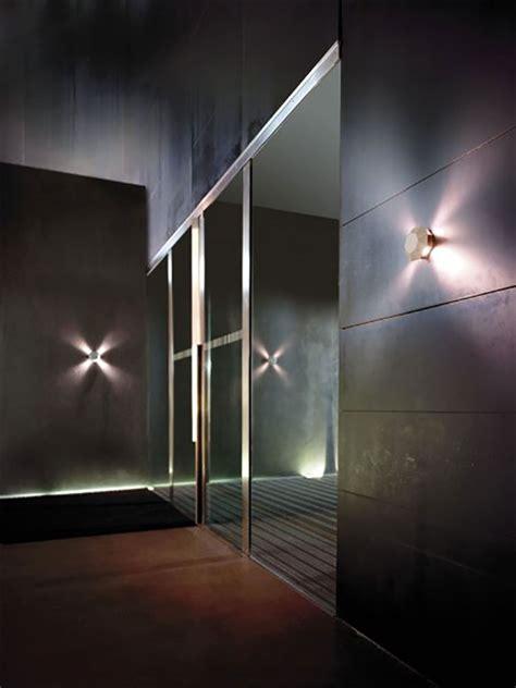applique da esterno led 25 modelli di applique da esterno a led dal design moderno