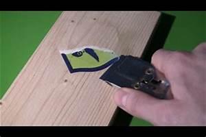Stufenmatten Kleber Entfernen : video aufkleber von holz entfernen so klappt 39 s ~ Watch28wear.com Haus und Dekorationen