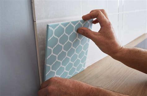 cristalgrip pour carreler sans colle y compris dans la styles de bain