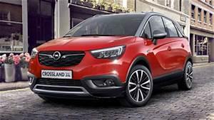 Opel Crossland X Preisliste : delta automobile opel neuwagen details bilder und texte ~ Jslefanu.com Haus und Dekorationen