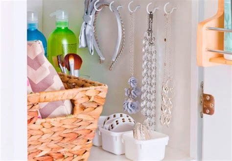 Effective Ways To Organize Your Bathroom-pretty Designs