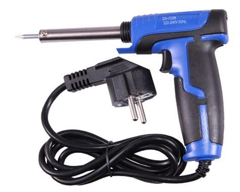 130w fer 225 souder 201 tain colophane pistolet electrique 25w 130w mod 232 le zd722b ebay