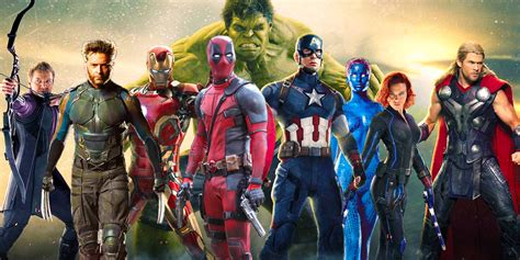 X-men Producer Looking Forward To Crossing Over With Mcu