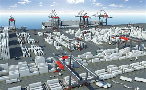 Konecranes presents the world's first hybrid reach stacker ...