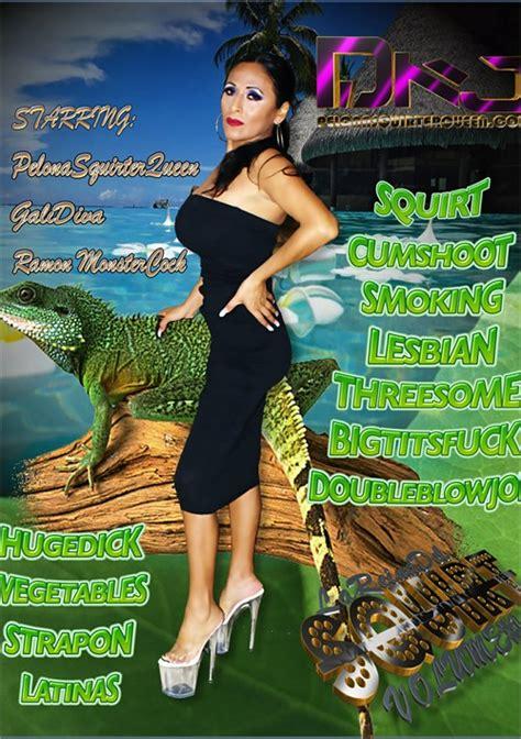 Pelona Squirter Queen Volume 1 Docchorro Production