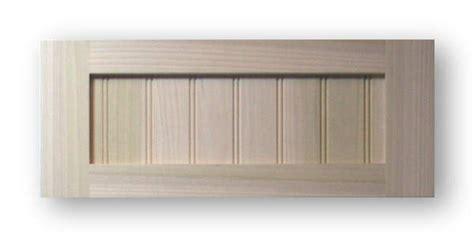 Shaker Beadboard Cabinet Doors : Shaker Beadboard Cabinet Door