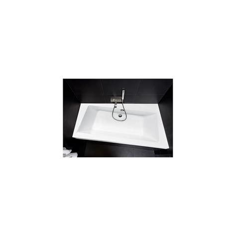 baignoire tablier baignoire d angle zianigo droite avec tablier baignoire
