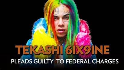 Tekashi Guilty Rapper Drugs Did He Pleads