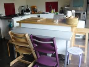 table d appoint cuisine petit coin repas pour la cuisine avec cette table d