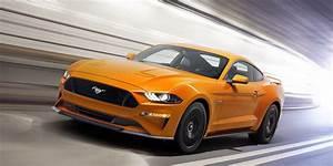 2018 Ford Mustang Specs - Mustang GT Horsepower, 0-60