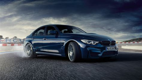 BMW M3 Sedan Price | Specs | Features | Mileage | Autonexa