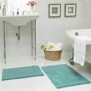 on vous presente le tapis de salle de bain en 45 images With porte de douche coulissante avec tapis salle de bain grand format