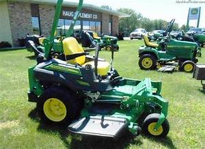 2013 John Deere Z930m - Zero-turn Mowers