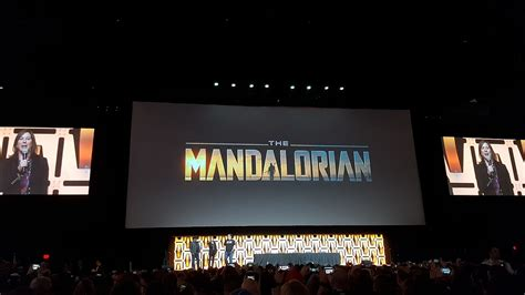 'The Mandalorian' Season 2 Special Look Trailer Teases ...