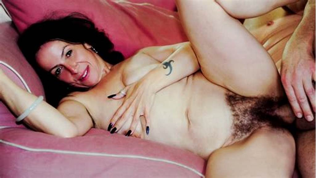 #Your #Mom'S #Hairy #Pussy #14