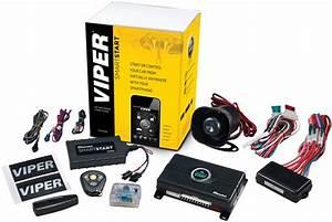 Viper Smartstart Security Remote Start System