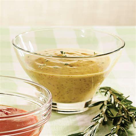 cuisine moutarde marinade miel et moutarde recettes cuisine et