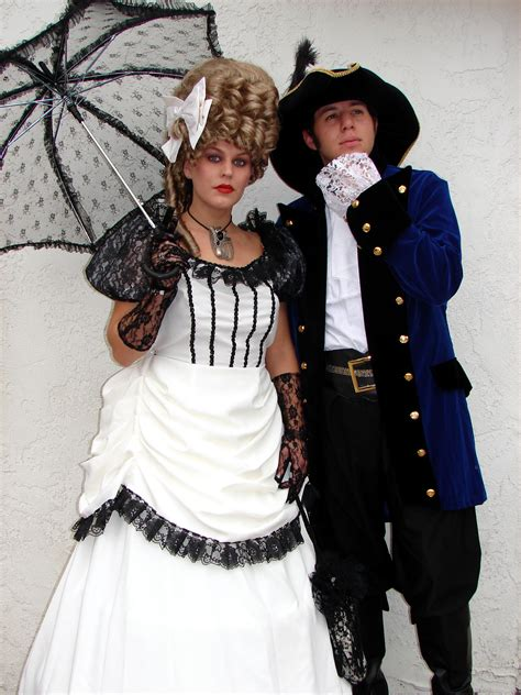 Couple Costume Ideas Gypsy Treasure A Costume Experience
