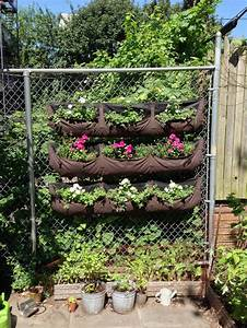 Vertikal Garten System : 15 inspiring and creative vertical gardening ideas designs and plans the self sufficient living ~ Sanjose-hotels-ca.com Haus und Dekorationen