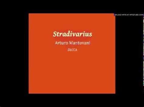 arturo mantovani arturo mantovani his orchestra stradivarius