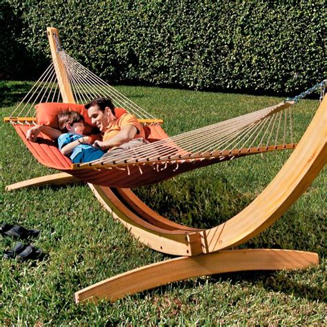 Arc Hammock by Arc Hammock Stands Frontgate