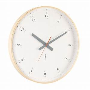 Buy Modern Wooden Wall Clock Online