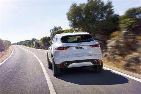 jaguar  pace price release date interior