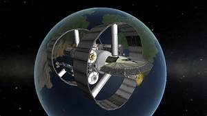 The Kerbal Version Of NASA's Warp Drive Ship Is Just As ...