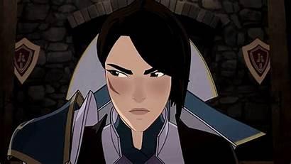Amaya General Dragon Prince Related Tagged