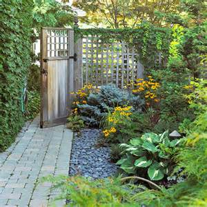 Huge Landscape idea: Best landscaping for privacy
