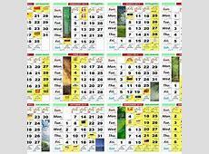 kalendar kuda 2018 malaysia pictures to pin on pinterest