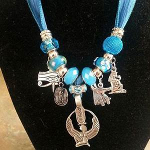 Best Isis Necklace Products on Wanelo