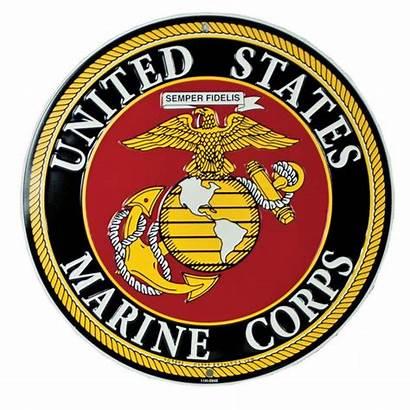 Emblem Usmc Marine Corps Clipart Sign Sgt