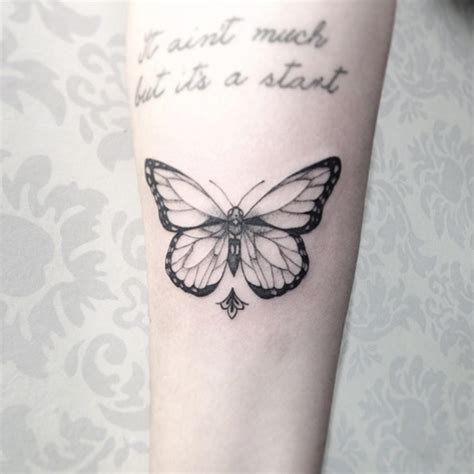 latest butterfly tattoos ideas collection