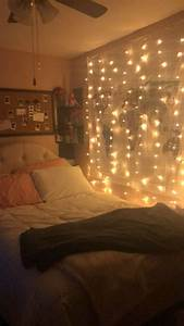 Fairy Lights Room Decor Decor  Fairy  Lights  Room In 2020