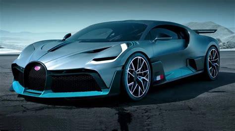 Bugatti Cars Price by Bugatti Divo The Ultra Expensive Hypercar Knine Vox
