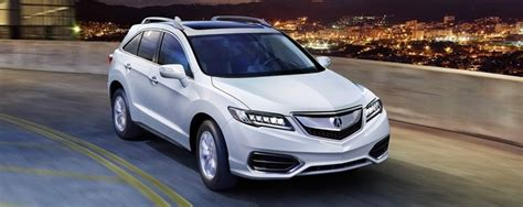 Fort Worth Acura by Compare 2018 Acura Rdx Vs 2017 Acura Rdx Fort Worth Tx