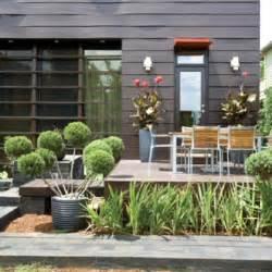 Homemade Grits Modern Garden Design Cozy Enclosed Back Porch Ideas