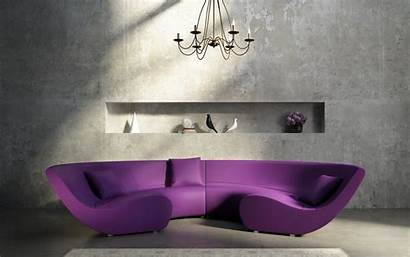 Sofa Wallpapers Couch Furniture Purple Hdwallsource Interior